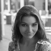 Алина Джафарова :: Наталья Щепетнова