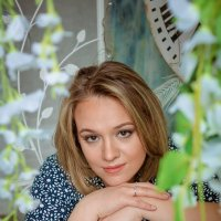 Весенняя :: Юлия