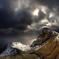 А небеса полны угрозы :: viton