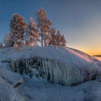 Ледяной остров. :: Фёдор. Лашков