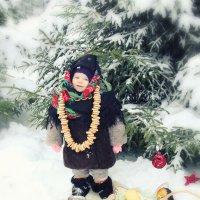 Наши традиции) :: Олеся Богатская