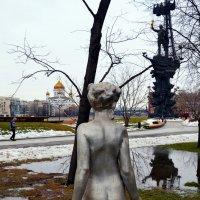Весна идёт! :: Владимир Болдырев