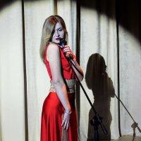 Love song :: Tatyana Vaitsekhovich