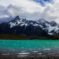 Torres Del Paine :: Nataly ***
