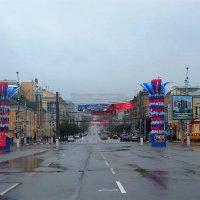 день города :: Александра Полякова-Костова