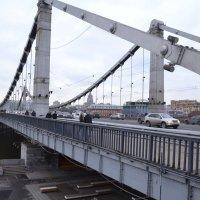 Крымский мост :: Владимир Болдырев