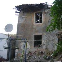 Следы ульциньского землетрясения 1979 года :: Марина Домосилецкая