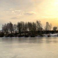 Солнце в зените :: Милешкин Владимир Алексеевич