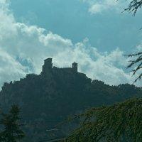 Башни Сан-Марино :: Руслан Гончар