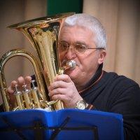 Труба зовет :: Валерий Лазарев