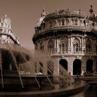 Генуя :: Лара Амелина