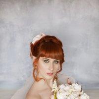 проект весна :: Анна Старовойтова