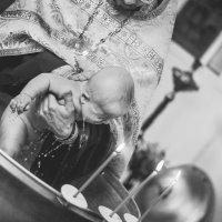 крещение :: Марина Конарева