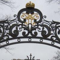 Дворец великого князя Алексея Александровича :: Маера Урусова