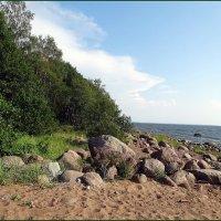 Пляж :: Вера