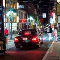 Вечерний Токио #2 :: Олег Неугодников