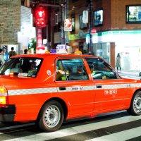 Вечерний Токио #4 :: Олег Неугодников