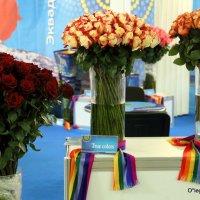 розы для любимых :: Олег Лукьянов