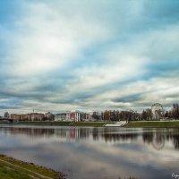 Река :: Валерий Смирнов