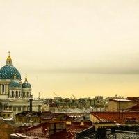 Собор :: Валерий Смирнов