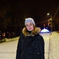 Прогулки :: Света Кондрашова