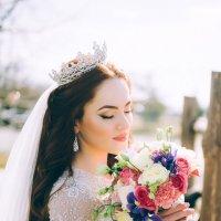 принцесса Алёна... :: Батик Табуев