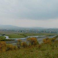 В  долине :: Анна
