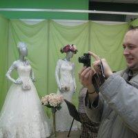 На весенней ярмарке невест :: Алекс Аро Аро
