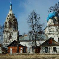 храм :: Фролов Владимир Александрович