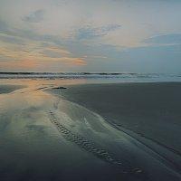 река в океан :: Александр