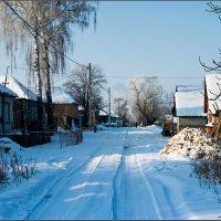 Деревня :: Александр Лихачёв