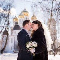 Татьяна и Александр :: Polina Pomogaeva