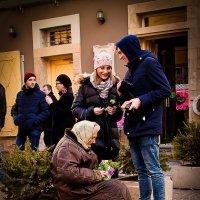 День Святого Валентина :: Евгений Мокин