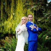 Сергей и Юлия :: Svetlana SSD Zhelezkina