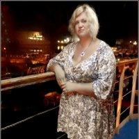 Девушка на палубе... :: Кай-8 (Ярослав) Забелин