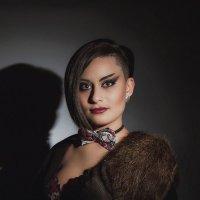 glamur :: Lana Milevskaya