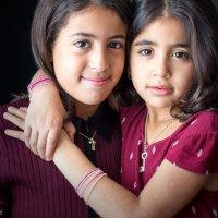 Sisters :: Irini Pasi