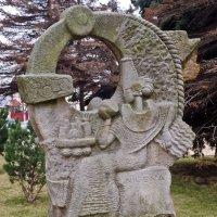 скульптура :: юрий иванов