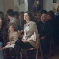Фестиваль Арт-ноябрь :: Наталья Щепетнова