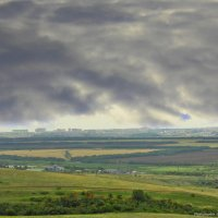 Пригород Саратова :: Андрей Ситников