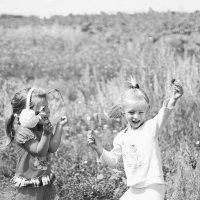 Дети :: anna Кучерова