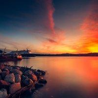 Ferry :: Ruslan Bolgov