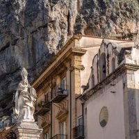Чефалу, Сицилия :: Witalij Loewin