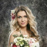 Ннмфа :: Andrey Uspenskiy