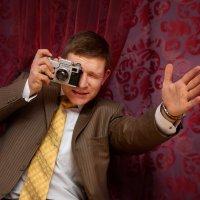 Когда жених тоже фотограф 2 :: Дарья Казбанова