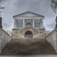 Камеронова Галерея, Царское Село :: Александр Кислицын
