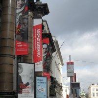 Виды Брюсселя :: Борис Соловьев
