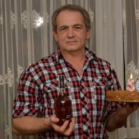 Мне 50+ :: Сергей Хомич
