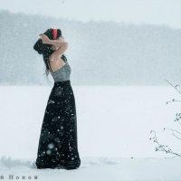 Белоснежка :: Татьяна Козлова