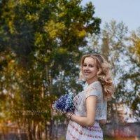 Лена :: Наталия Капитоненко